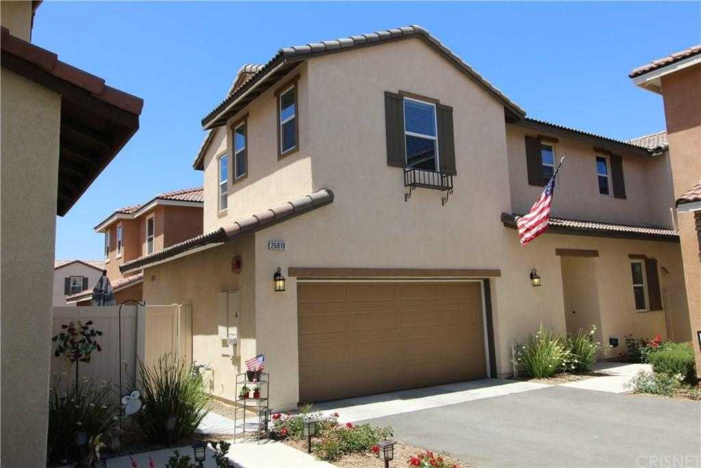 $584,990 - 5Br/3Ba -  for Sale in Canyon Country