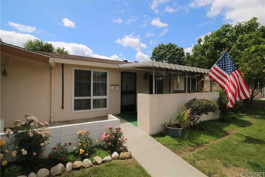 $265,000 - 2Br/2Ba -  for Sale in Newhall