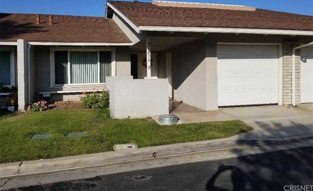 $344,818 - 2Br/2Ba -  for Sale in Newhall