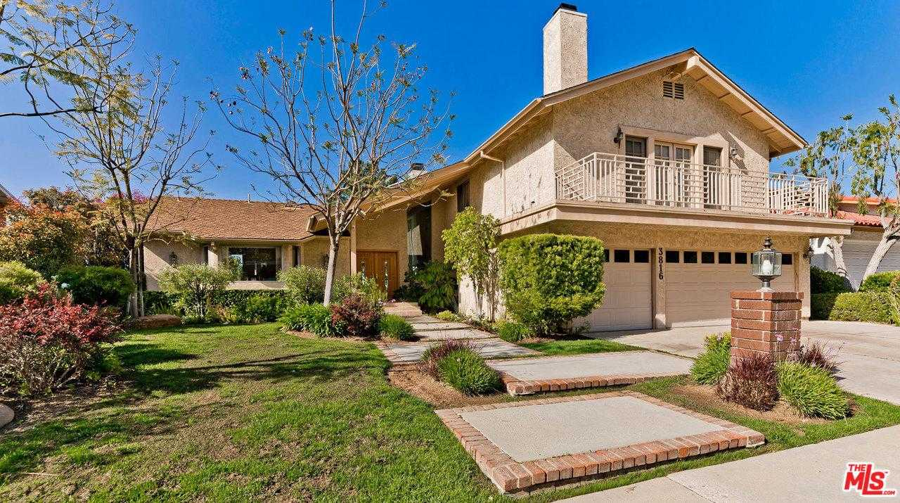 $1,295,000 - 4Br/3Ba -  for Sale in Woodland Hills