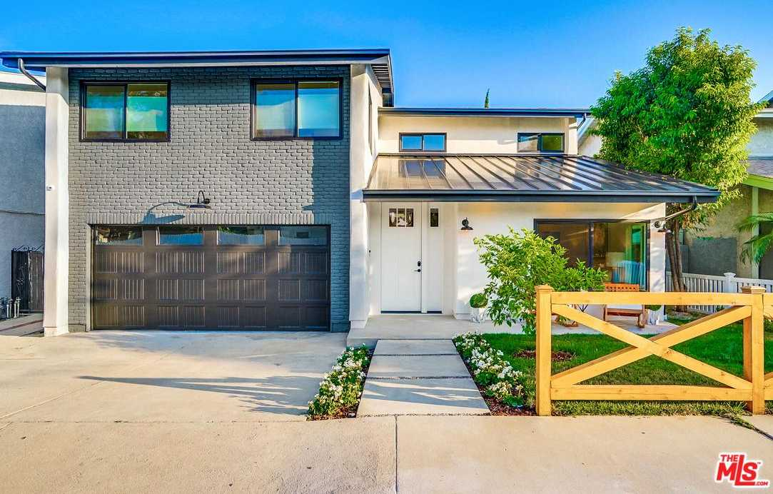 $1,685,000 - 5Br/4Ba -  for Sale in Sherman Oaks