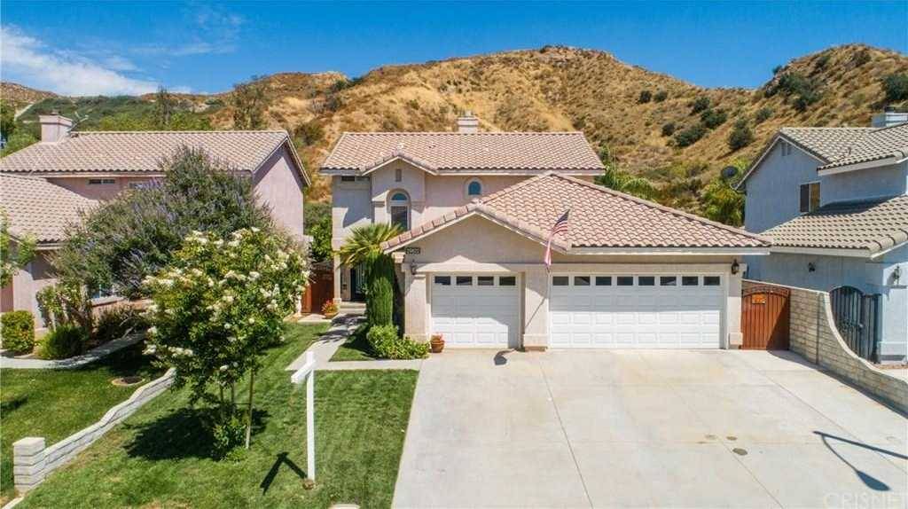 $599,999 - 3Br/3Ba -  for Sale in Canyon Country