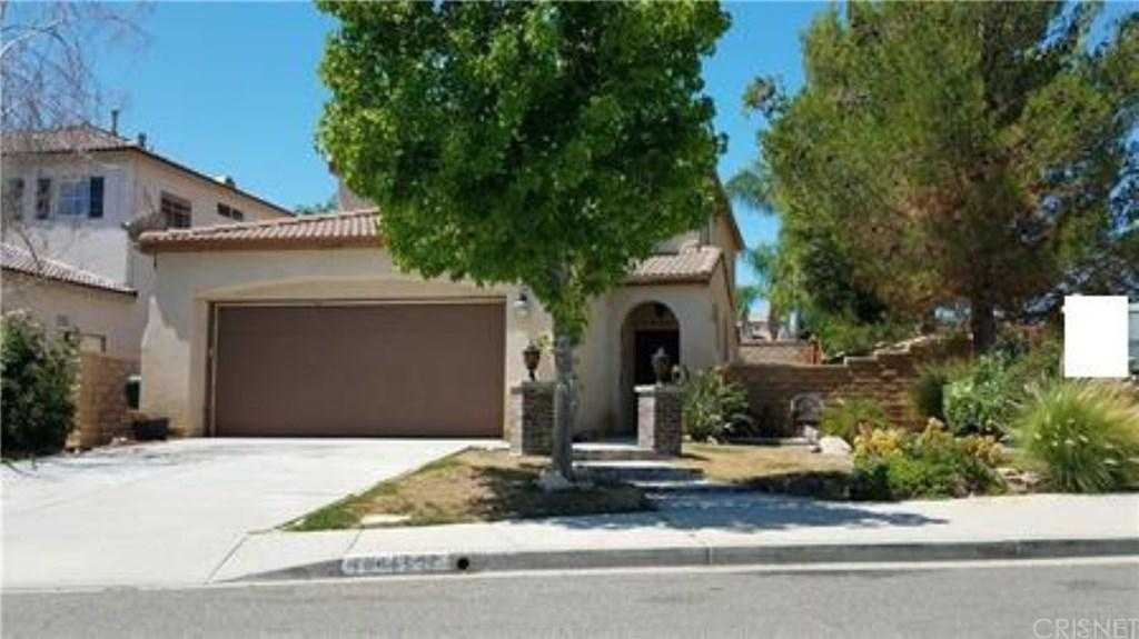 $574,900 - 3Br/3Ba -  for Sale in Castaic