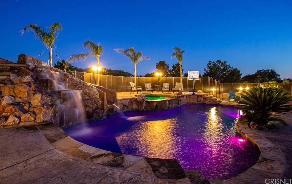 $893,000 - 4Br/3Ba -  for Sale in Agua Dulce