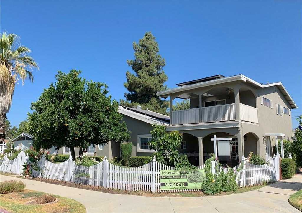 $775,000 - 5Br/3Ba -  for Sale in Northridge