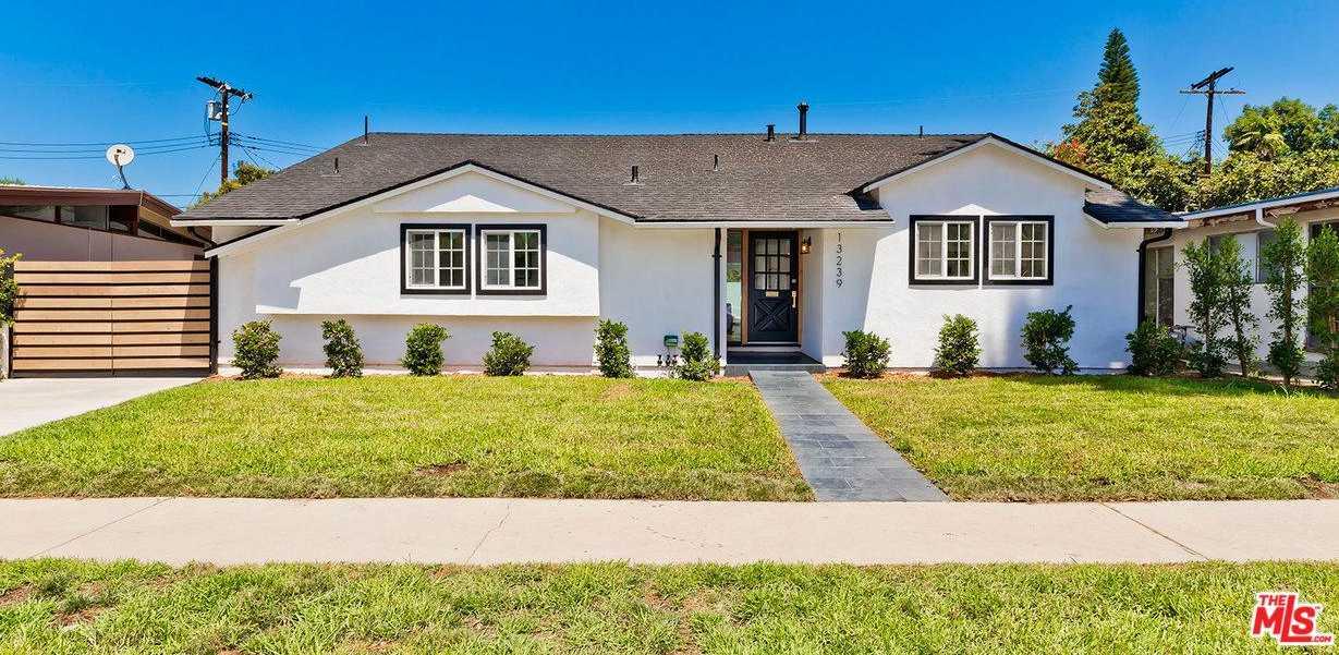 $1,249,000 - 3Br/2Ba -  for Sale in Sherman Oaks