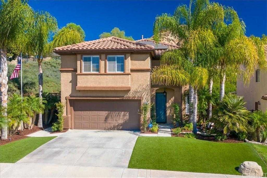 $709,900 - 4Br/3Ba -  for Sale in Castaic
