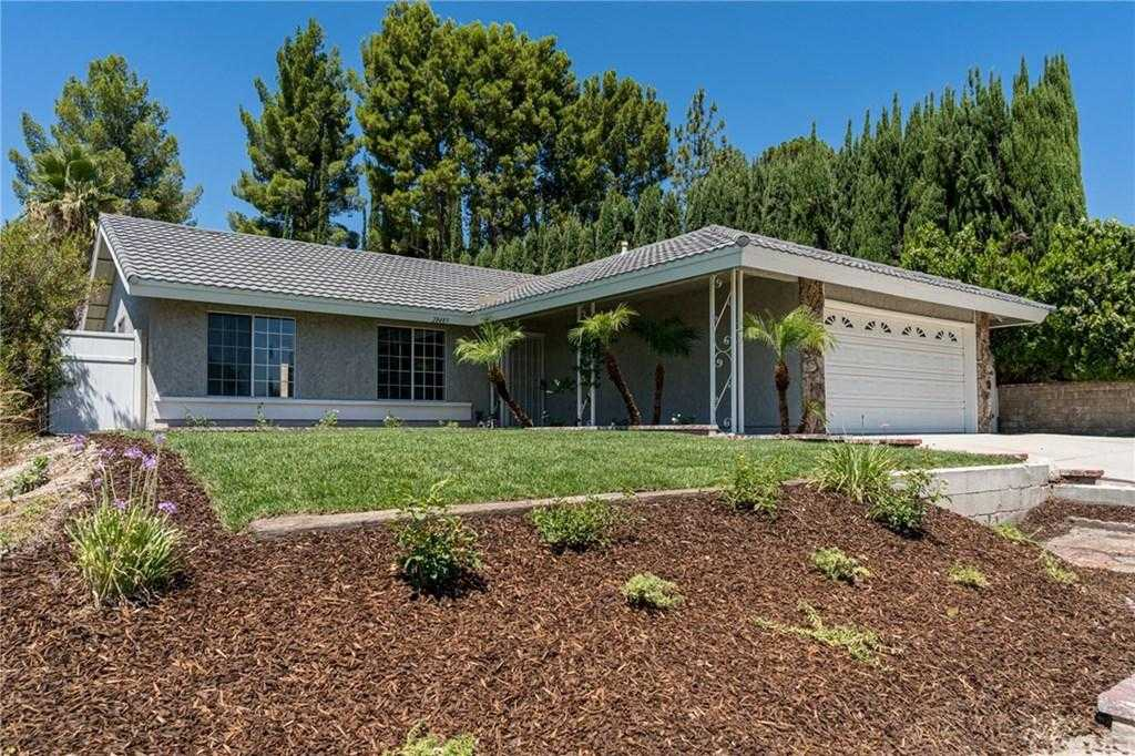 $579,900 - 3Br/2Ba -  for Sale in Canyon Country
