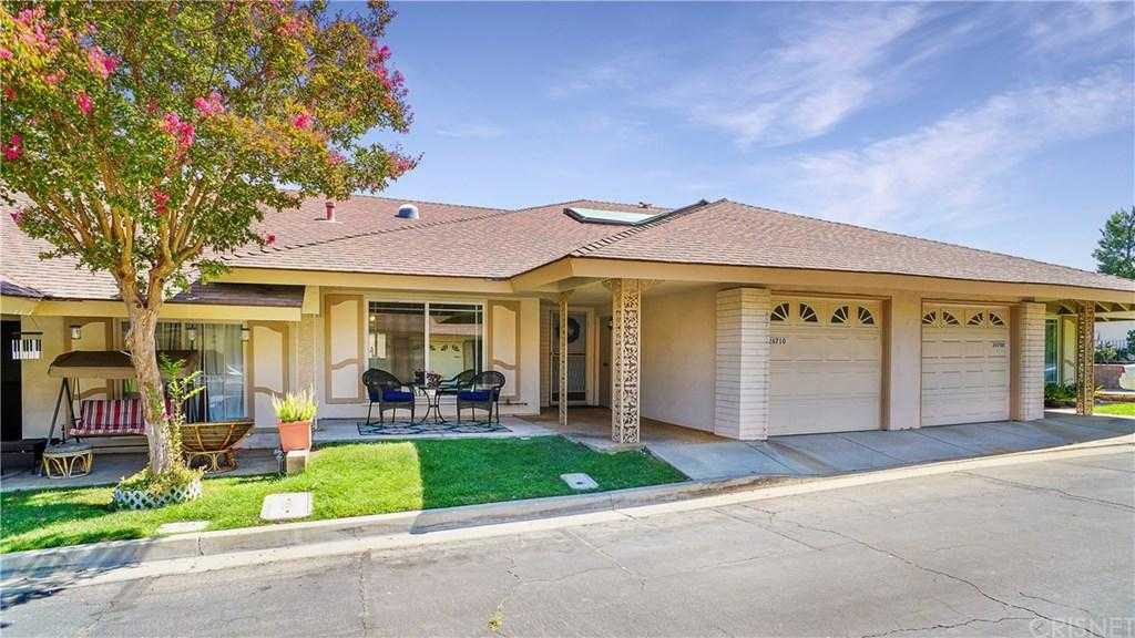 $410,000 - 2Br/2Ba -  for Sale in Newhall