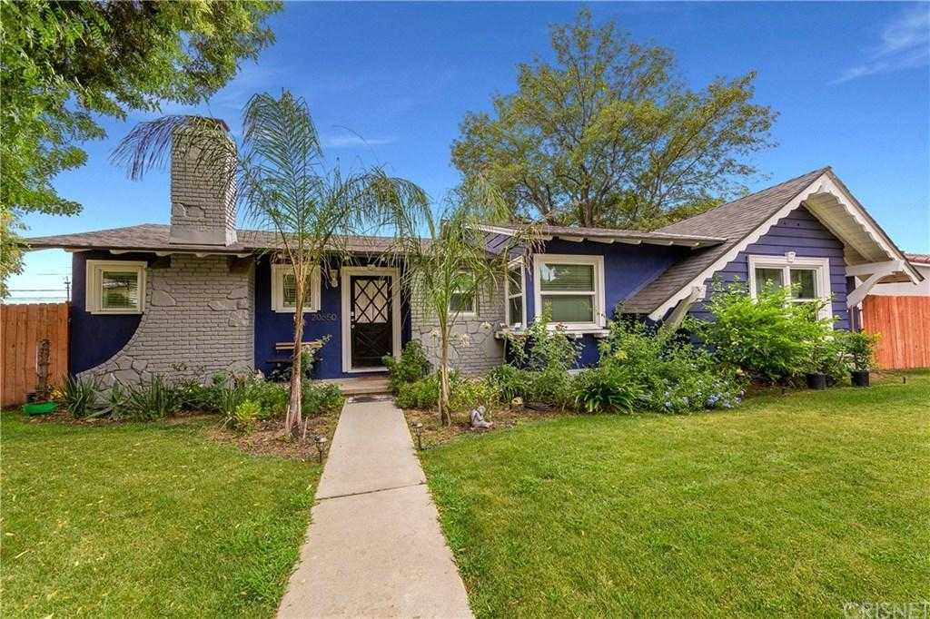 $649,800 - 3Br/2Ba -  for Sale in Chatsworth