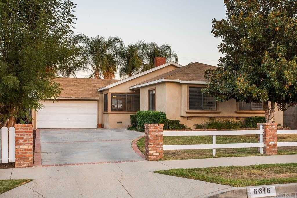 $615,000 - 3Br/2Ba -  for Sale in Woodland Hills