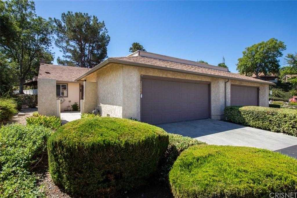 $390,000 - 2Br/2Ba -  for Sale in Newhall