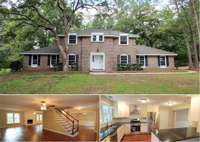 $379,900 - 5Br/4Ba -  for Sale in Killearn Estates, Tallahassee