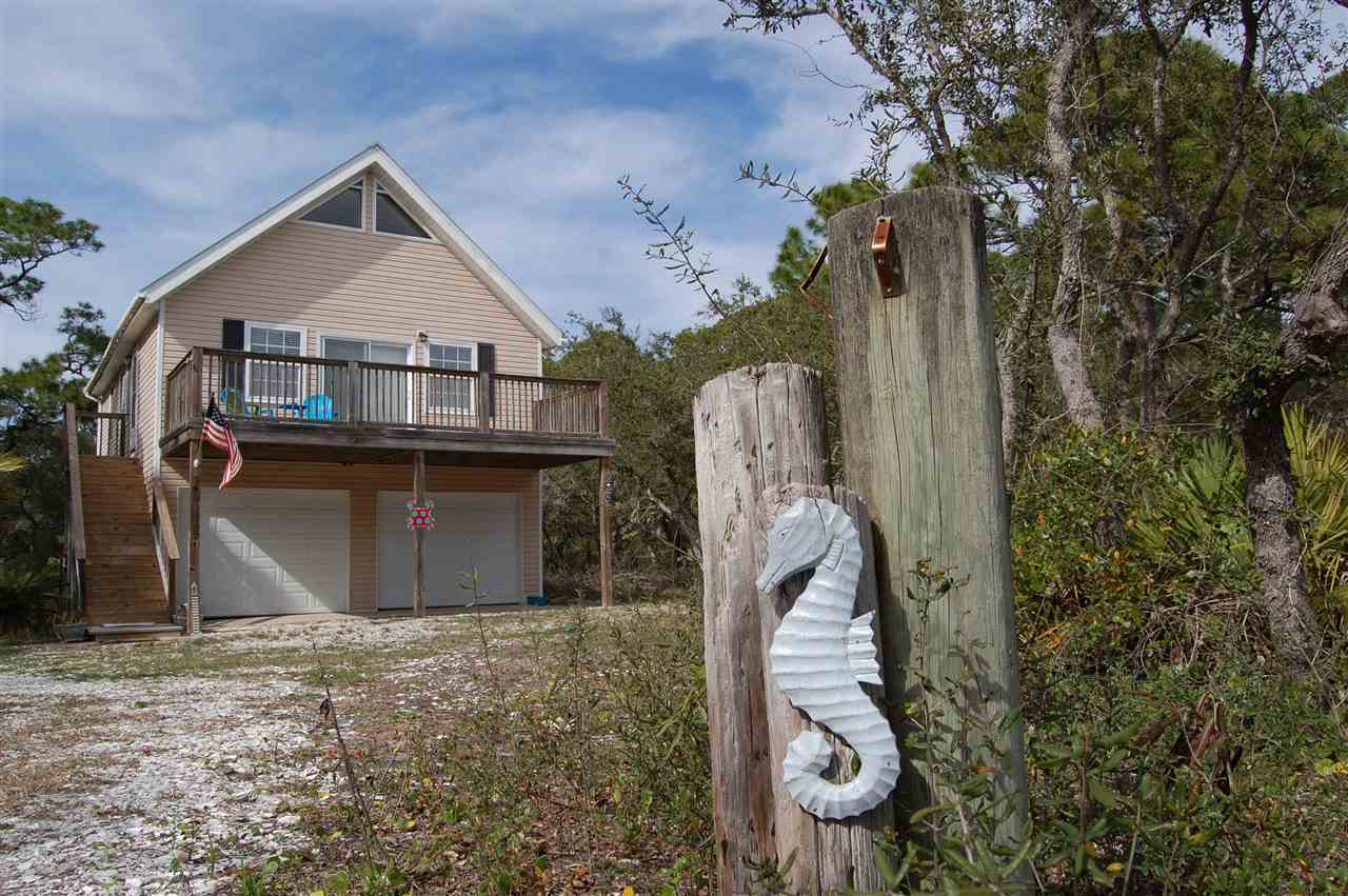 $285,000 - 3Br/2Ba -  for Sale in Gulf Beaches Units 1-5, St George Islan