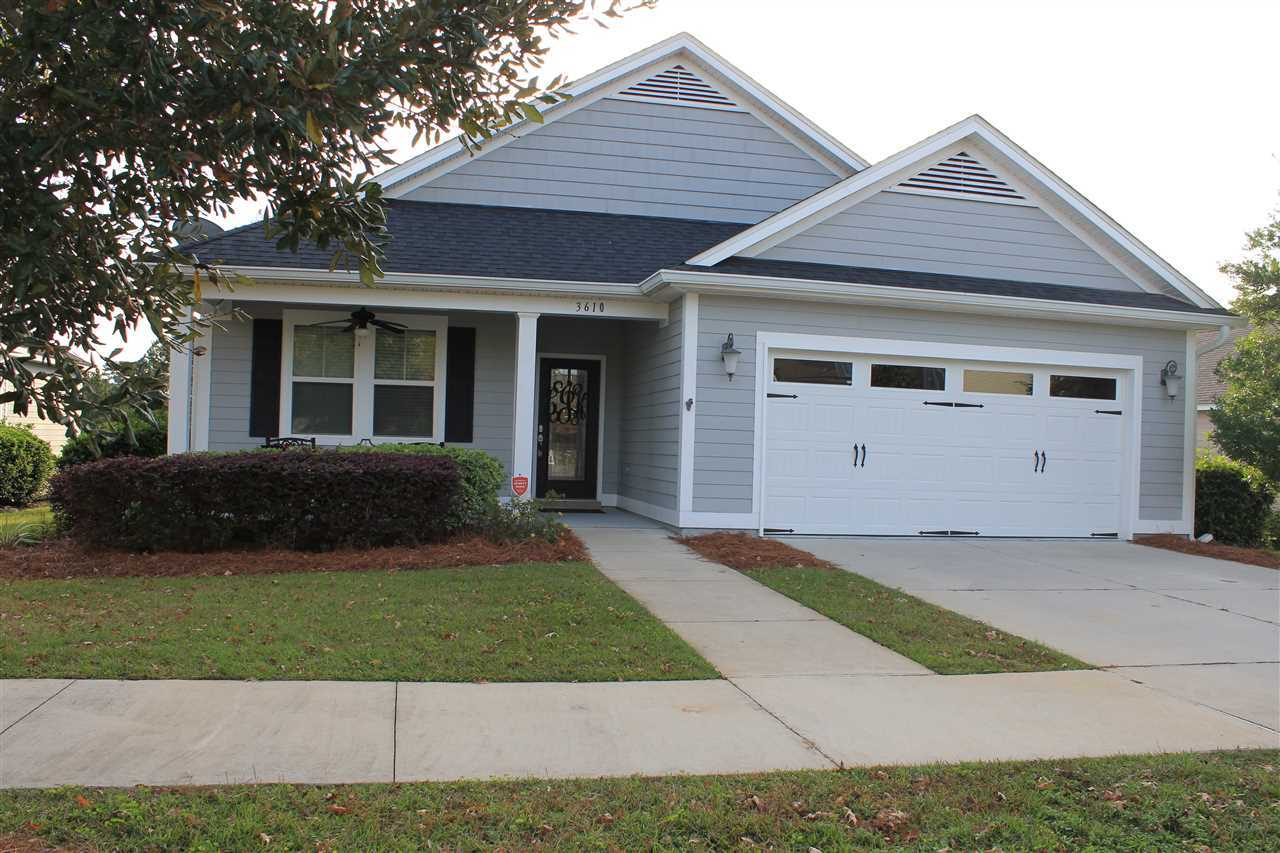 $360,000 - 3Br/2Ba -  for Sale in Southwood, Tallahassee