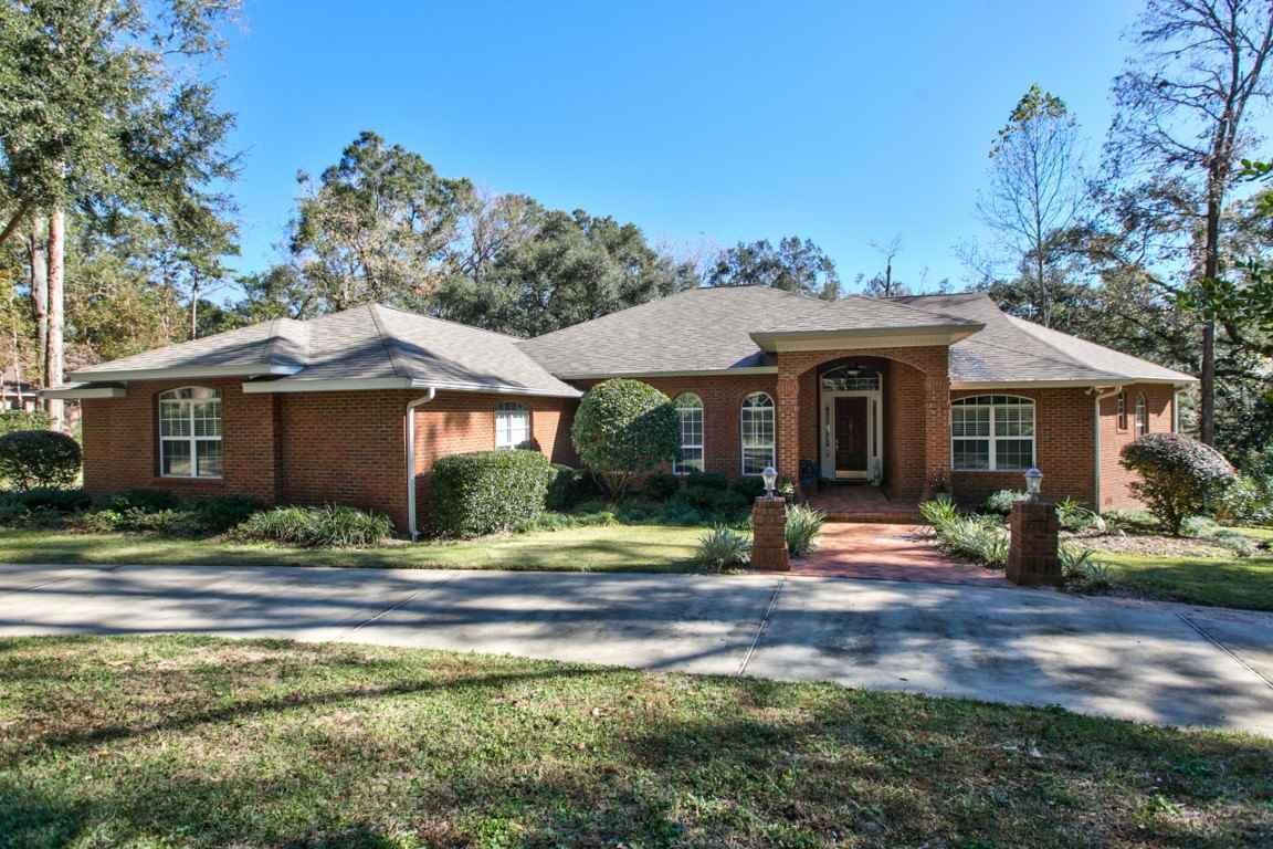 $600,000 - 4Br/4Ba -  for Sale in Ox Bottom, Tallahassee