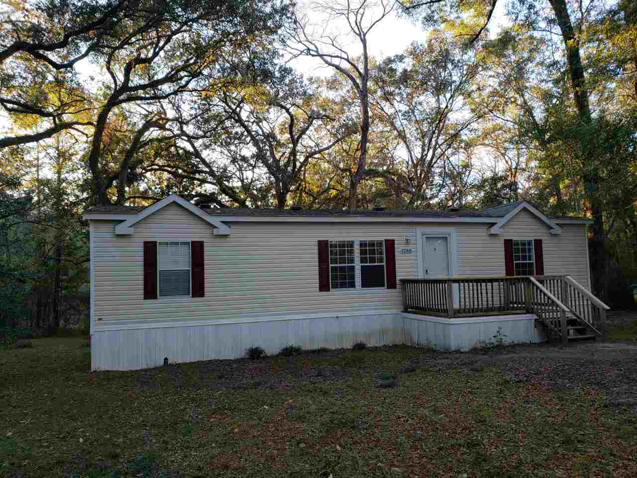 $86,000 - 3Br/2Ba -  for Sale in Pine Lakes, Tallahassee