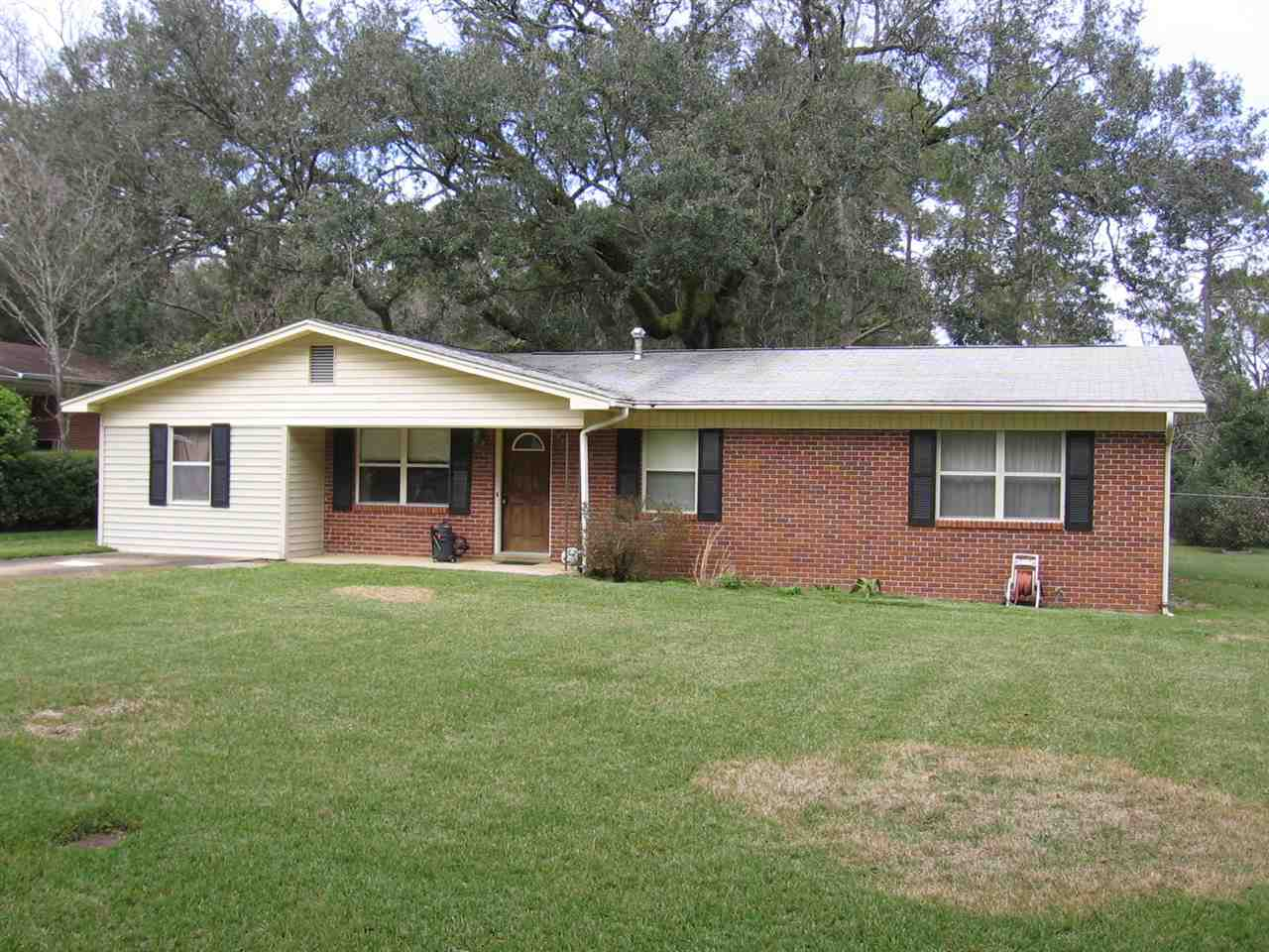 $169,900 - 4Br/2Ba -  for Sale in Parkside, Tallahassee