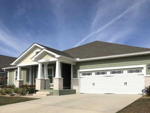 $365,000 - 4Br/3Ba -  for Sale in Ox Bottom Crest, Tallahassee