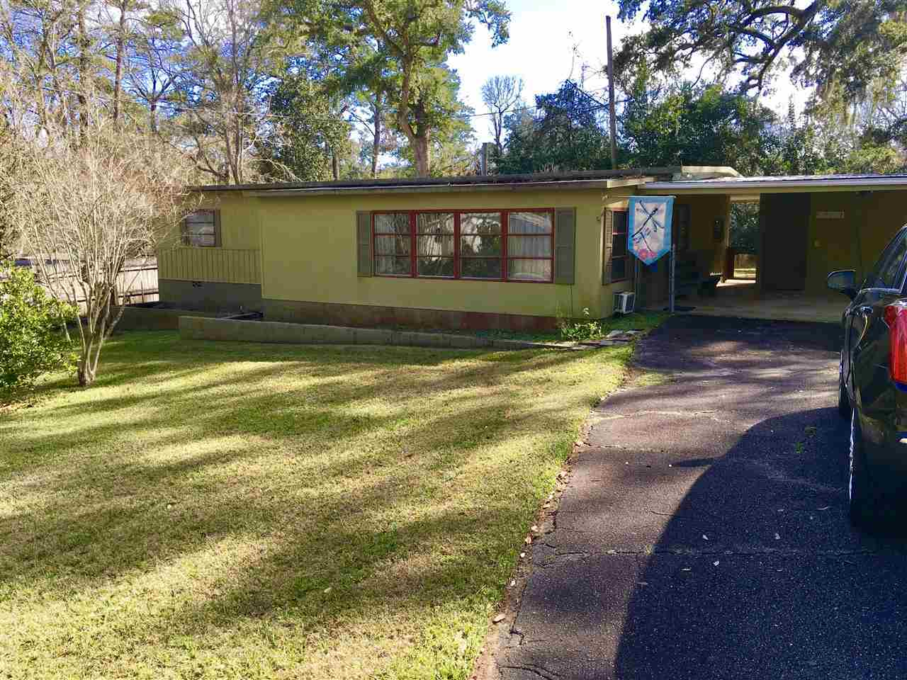 $52,900 - 3Br/2Ba -  for Sale in Paradise Village East, Tallahassee