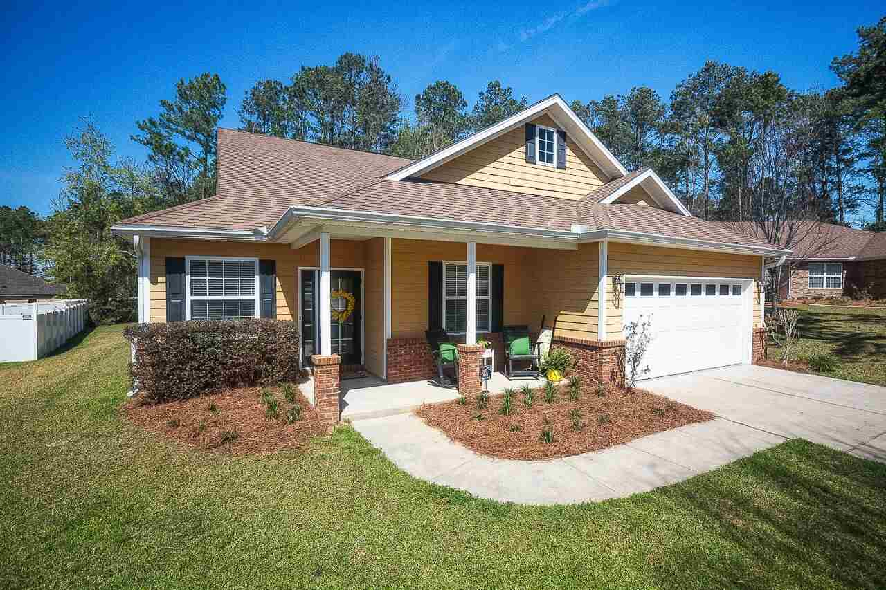 $300,000 - 4Br/2Ba -  for Sale in Adiron Woods, Tallahassee