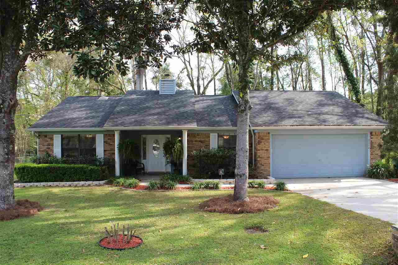 $185,900 - 3Br/2Ba -  for Sale in Plantation Woods, Tallahassee