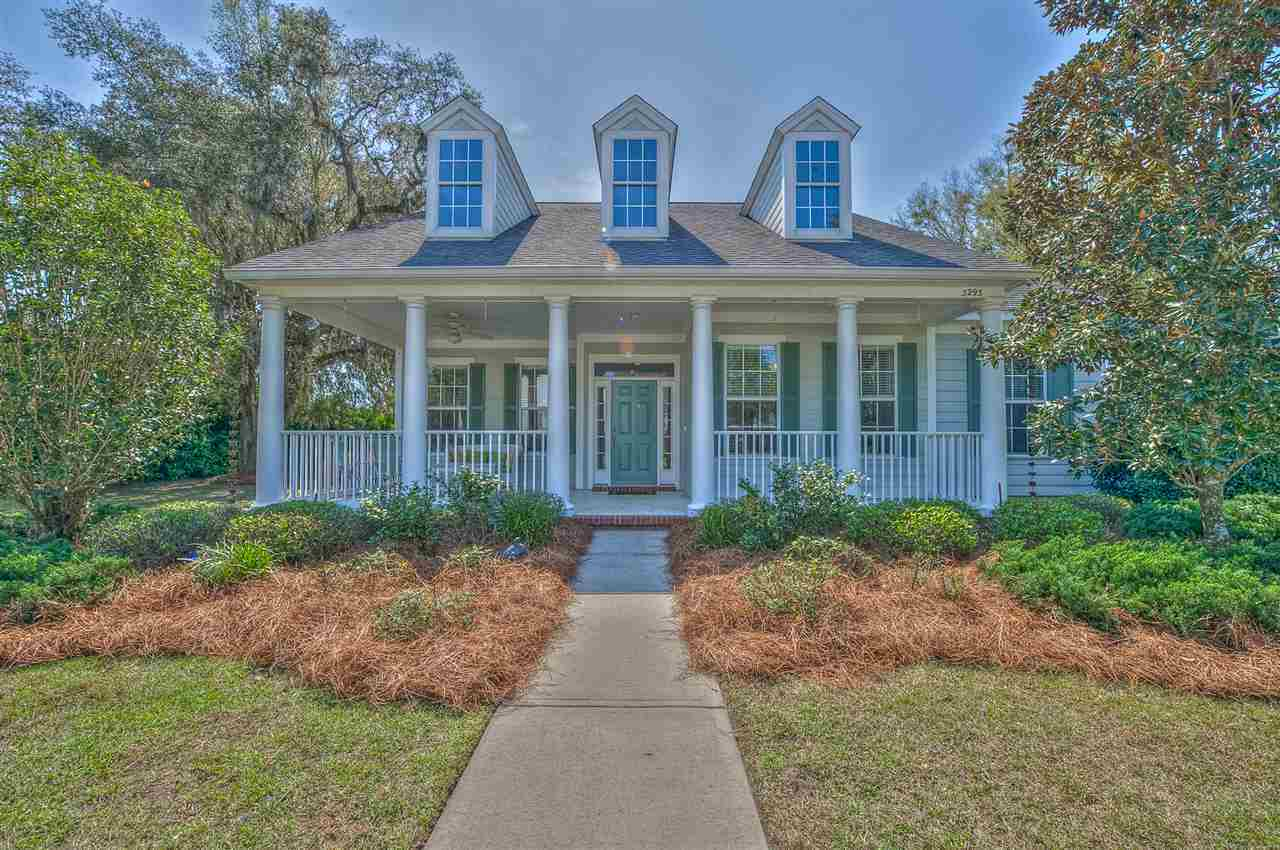 $435,000 - 4Br/4Ba -  for Sale in Southwood, Tallahassee