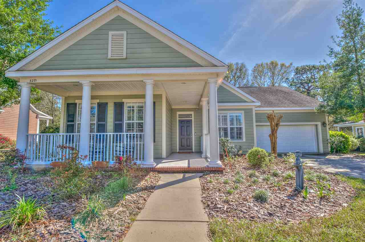 $369,000 - 4Br/3Ba -  for Sale in Southwood, Tallahassee