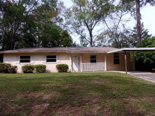 $64,900 - 3Br/1Ba -  for Sale in Meridian Park, Tallahassee