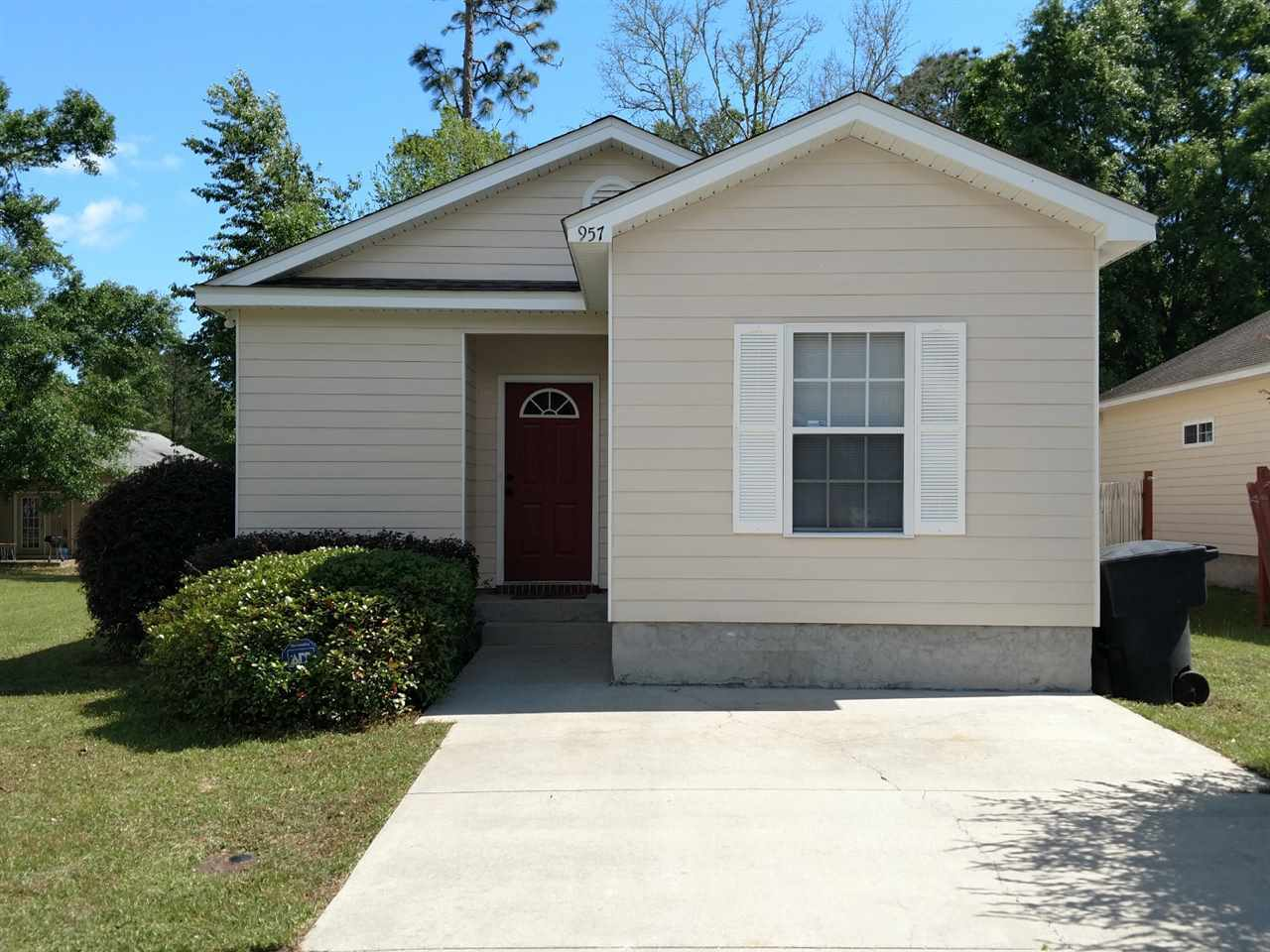 $129,900 - 3Br/2Ba -  for Sale in Crawfordville Trace, Tallahassee