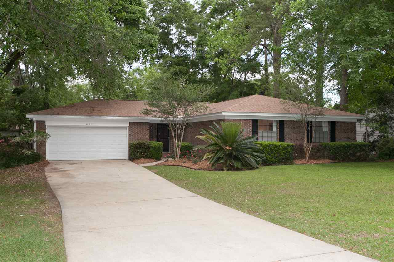$229,500 - 3Br/2Ba -  for Sale in Foxcroft, Tallahassee