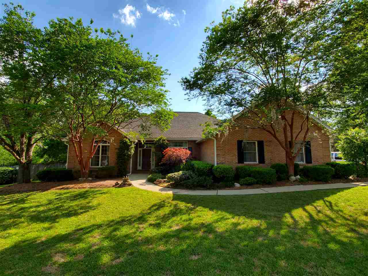 $379,000 - 4Br/3Ba -  for Sale in Ox Bottom Manor, Tallahassee