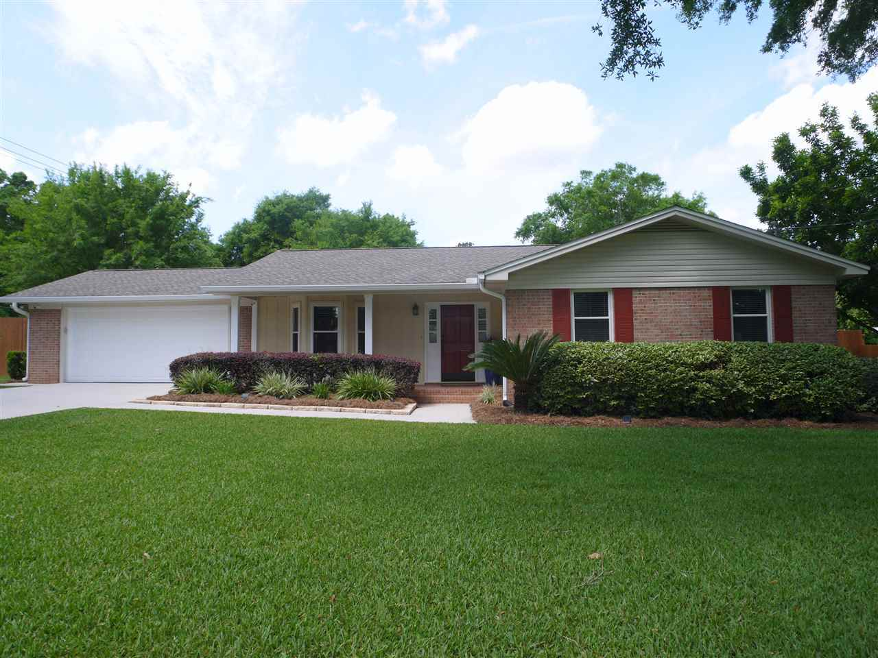$239,900 - 3Br/2Ba -  for Sale in Sedgefield, Tallahassee
