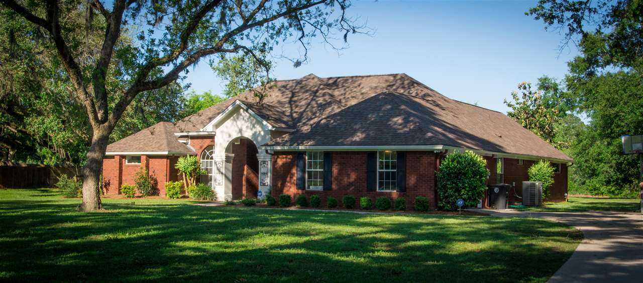 $449,000 - 4Br/3Ba -  for Sale in Lafayette Meadows, Tallahassee
