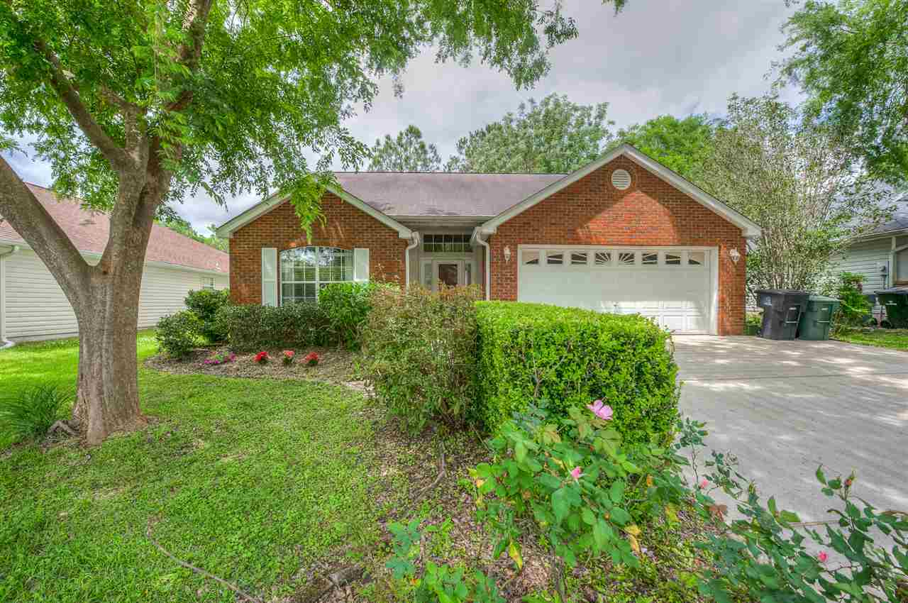 $225,000 - 3Br/2Ba -  for Sale in Weems Plantation, Tallahassee