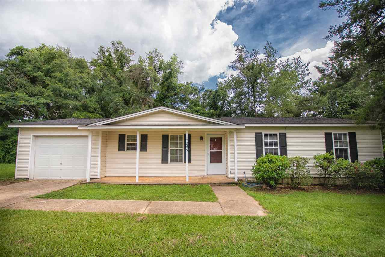 MLS# 308627 - 7869 Talley Ann Ct , Tallahassee, FL 32311