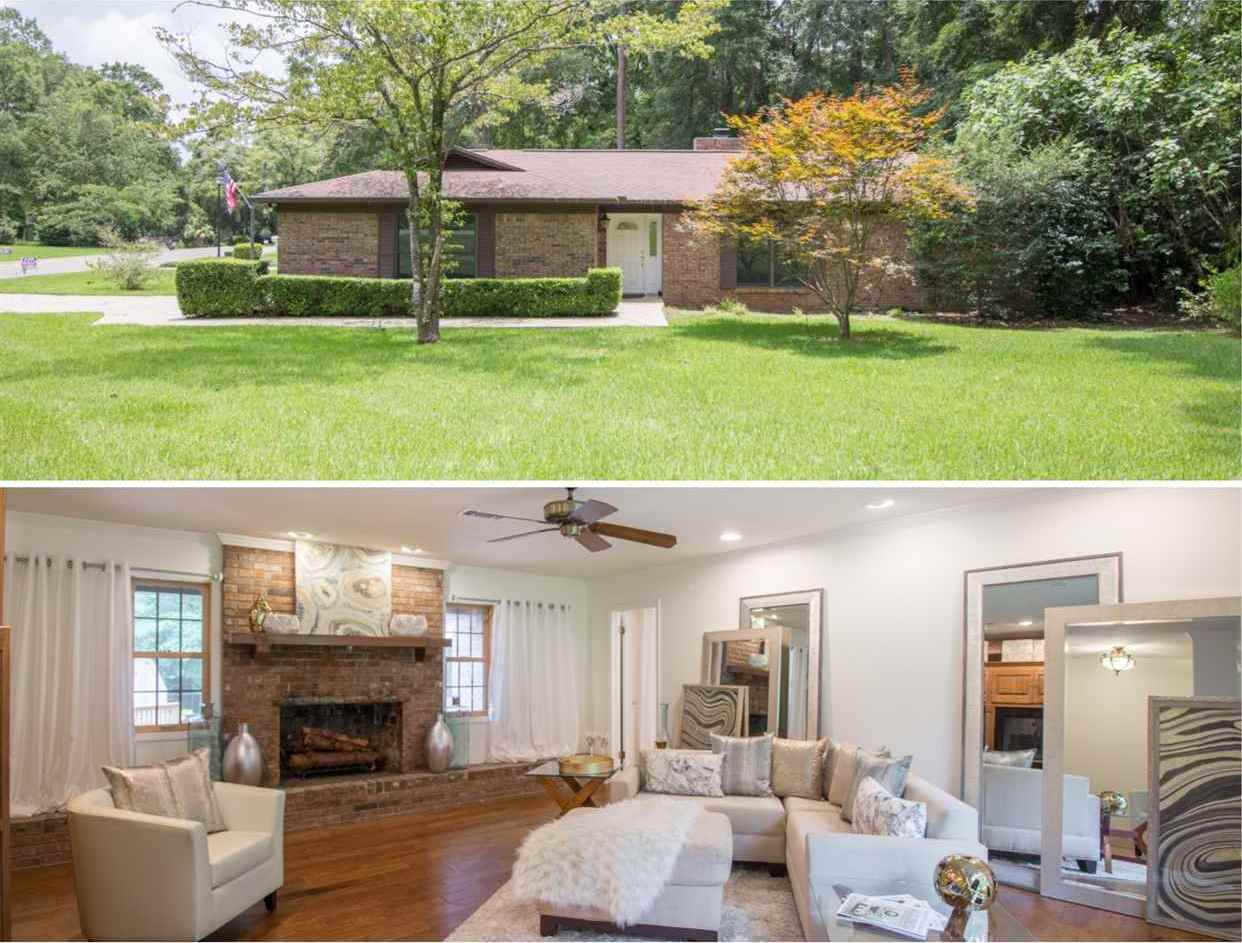 $255,000 - 3Br/2Ba -  for Sale in Foxcroft, Tallahassee