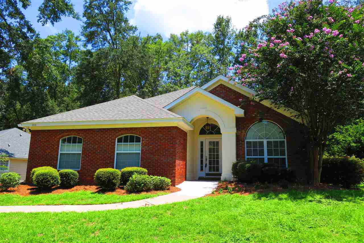 $280,900 - 4Br/2Ba -  for Sale in Easton Glen, Tallahassee