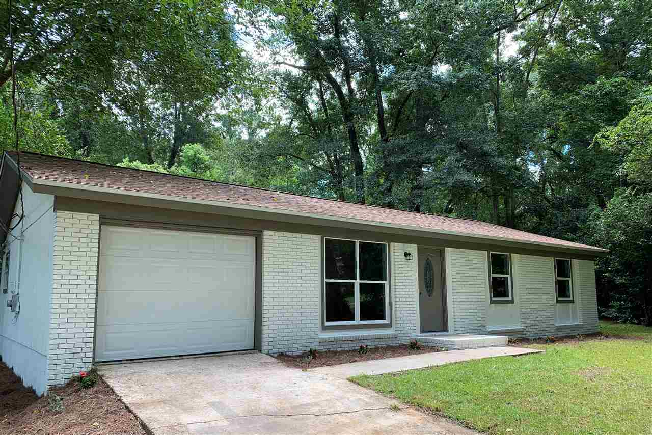 $192,500 - 3Br/2Ba -  for Sale in Lakeshore Estates, Tallahassee
