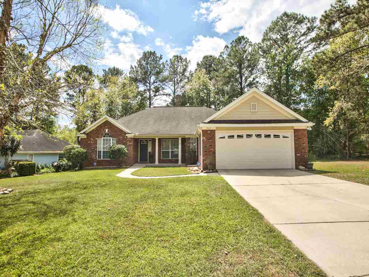 $279,000 - 4Br/2Ba -  for Sale in Piney Z, Tallahassee