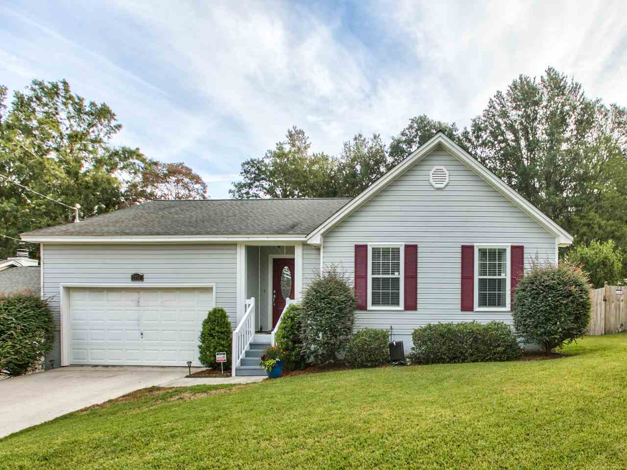$229,000 - 3Br/2Ba -  for Sale in Melody Hill Cluster, Tallahassee