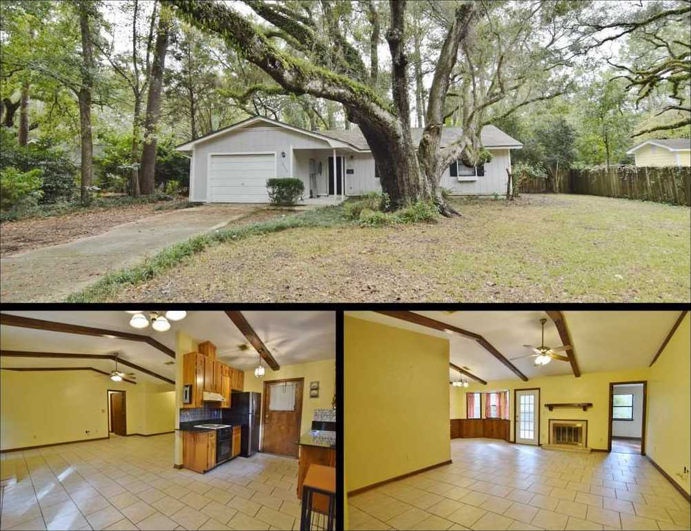 $178,000 - 4Br/2Ba -  for Sale in Not In A Subdivision, Tallahassee