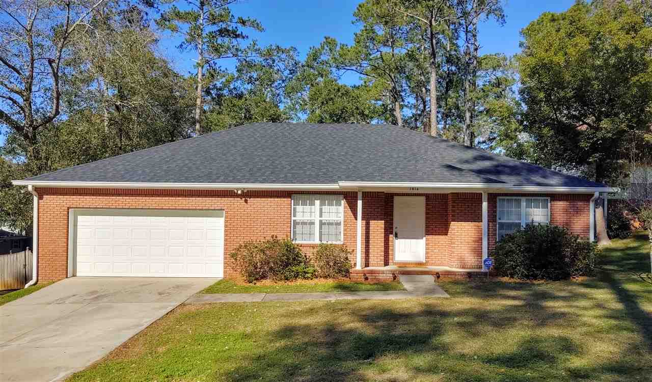 $189,900 - 3Br/2Ba -  for Sale in Goldfield, Tallahassee