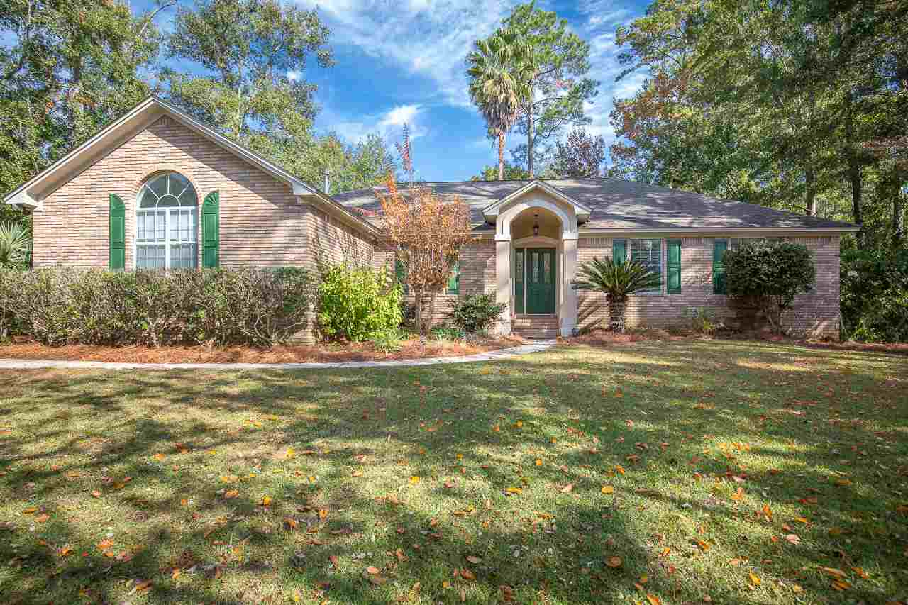 $280,000 - 3Br/2Ba -  for Sale in Killearn Estates, Tallahassee