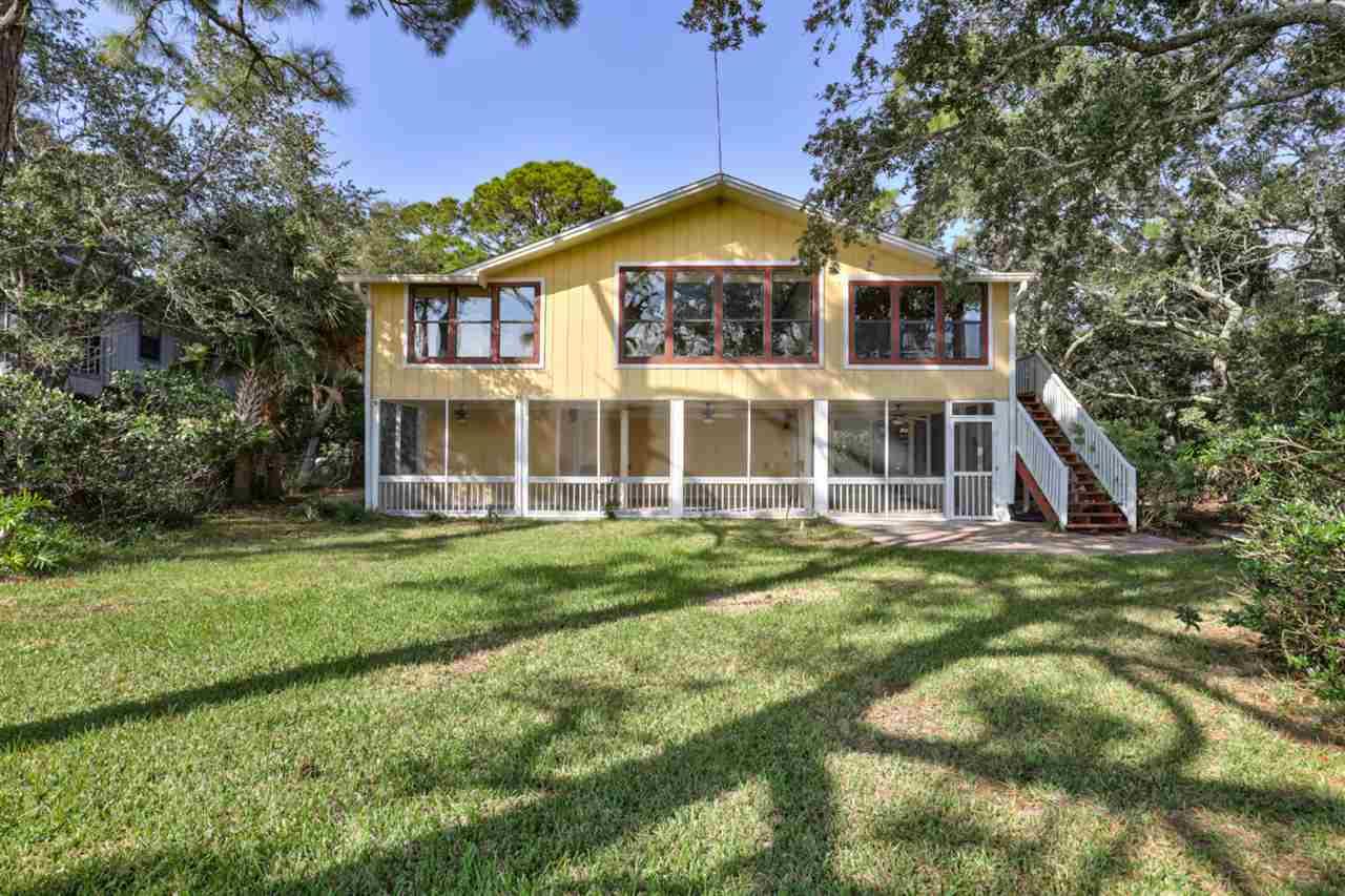 $359,900 - 3Br/2Ba -  for Sale in Tarpon Shores, Ochlockonee Bay