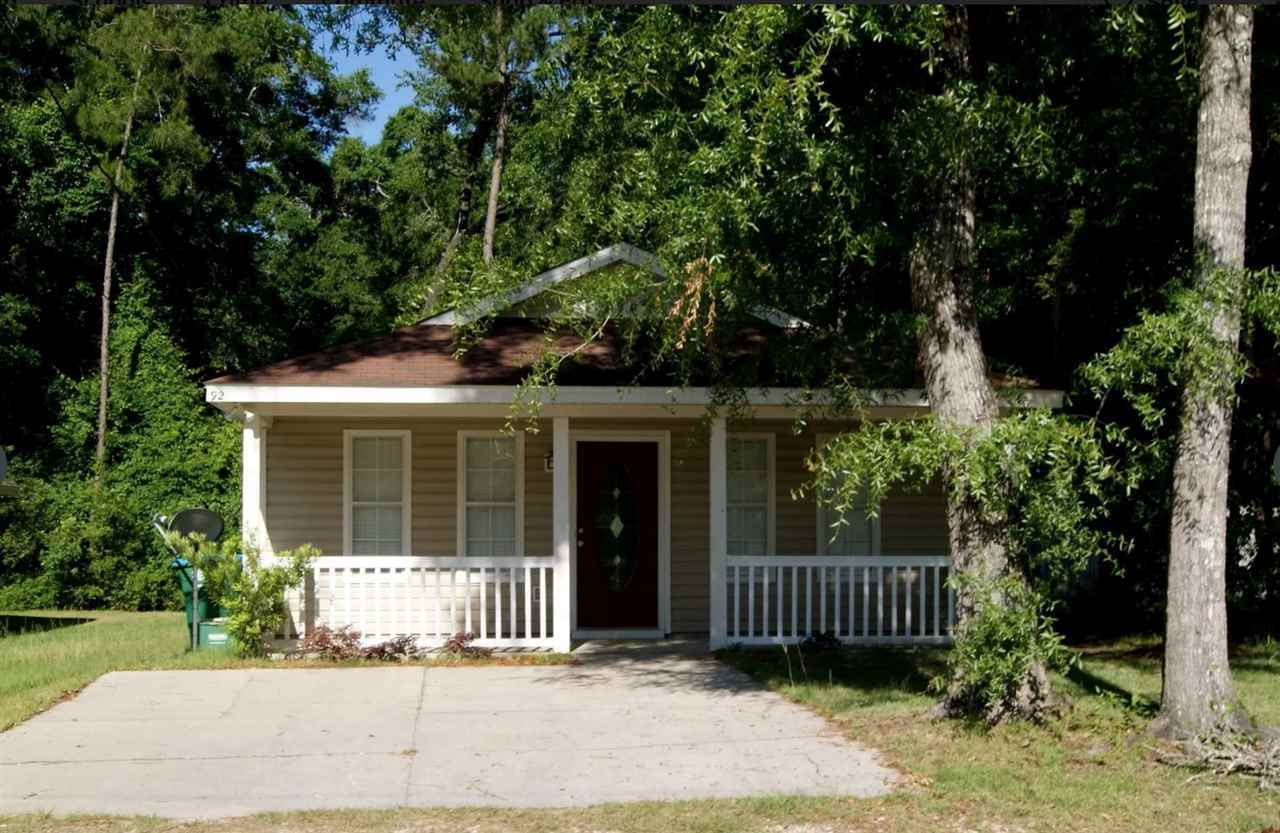 $124,900 - 2Br/2Ba -  for Sale in Wakulla Gardens, Crawfordville
