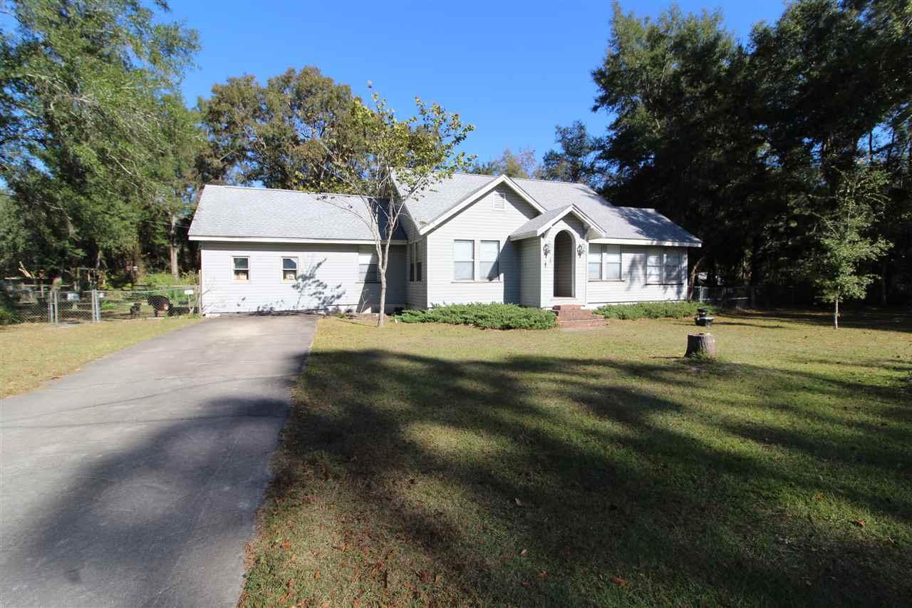 $205,000 - 3Br/2Ba -  for Sale in Lake Ellen Shores, Crawfordville