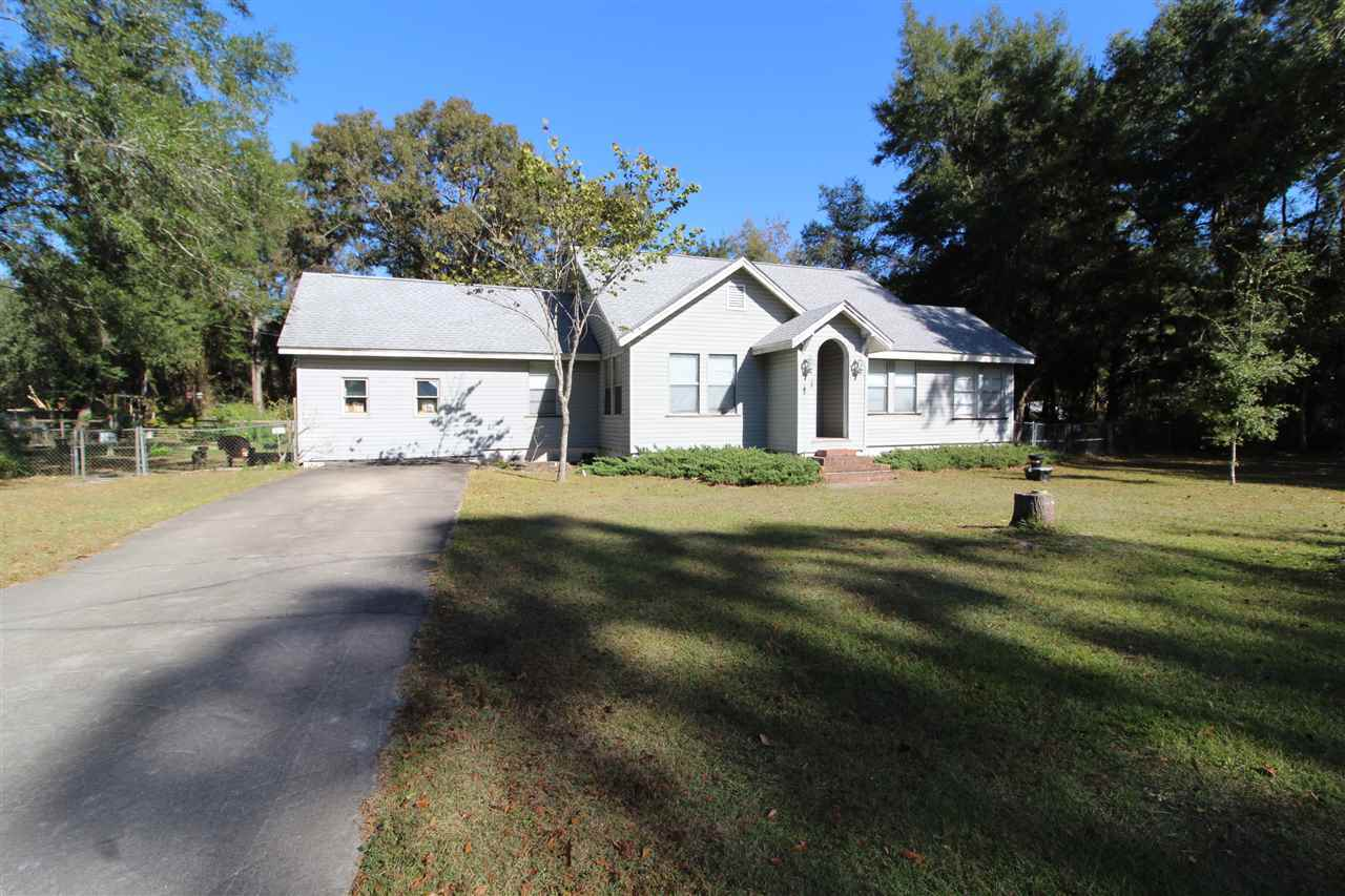 $189,900 - 3Br/2Ba -  for Sale in Lake Ellen Shores, Crawfordville