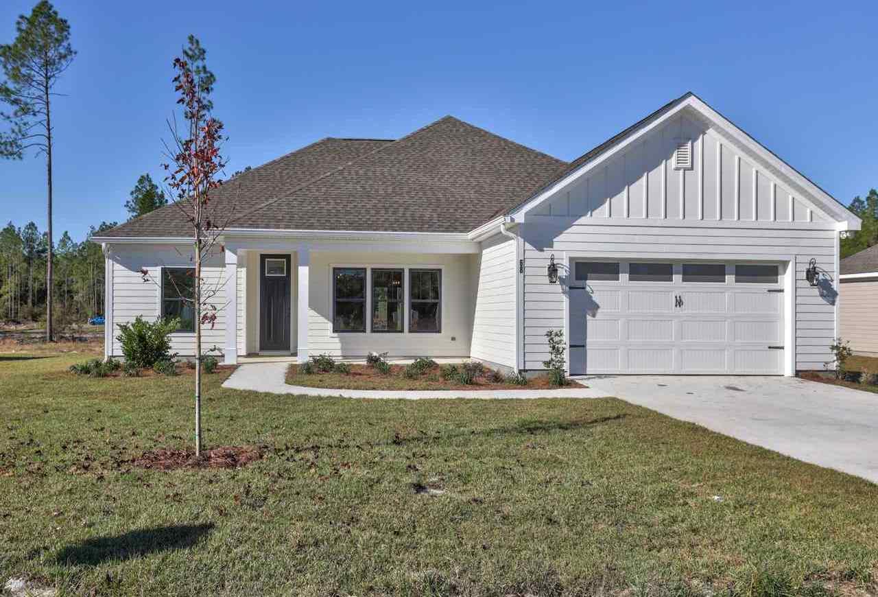 $309,900 - 4Br/3Ba -  for Sale in Chadwick Estates, Crawfordville