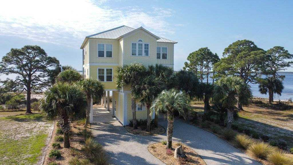 $899,900 - 4Br/4Ba -  for Sale in Tradewinds, Ochlockonee Bay